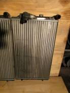 Радиатор основной Audi VW 1K0121253AP