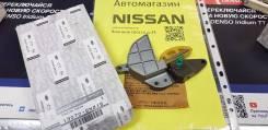 Натяжитель цепи на nissan 13070-6n215 оригинал 130706n215