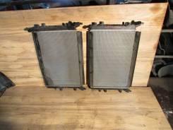 Радиатор основной Audi VW 1K0121251BN
