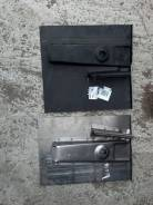 Накладка напольная консоли. Лада 2101, 2101