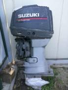 Продам лодочный мотор Suzuki 115 л. с. 2-тактный