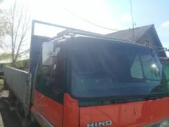 Hino Ranger, 1992