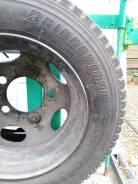 Bridgestone, 185/70R15.5 LT