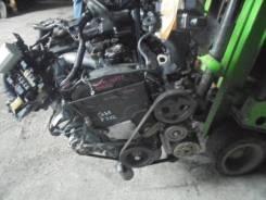 Двигатель в сборе. Mitsubishi Pajero iO, H61W, H66W, H71W, H76W 4G93