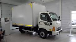 Hyundai HD35 City. , 2 500 куб. см., 1 700 кг., 4x2