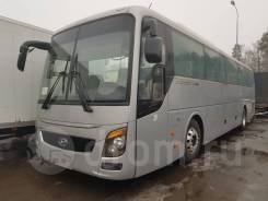 Hyundai Universe. Туристический Автобус Luxury, 44 места, В кредит, лизинг