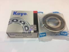 Подшипник генератора KOYO