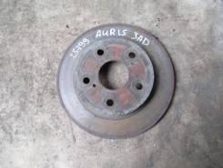 Диск тормозной задний Toyota Auris (E18) 2012>; Auris (E15) 2006-2012
