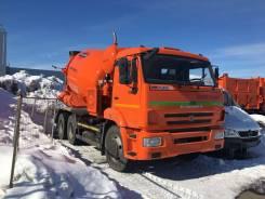 69361Т КамАЗ 65115, 2017