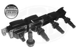 Катушка зажигания V1.1/1.6 Berlingo / C2 / C3 / C4 / 206 / 207 2000-