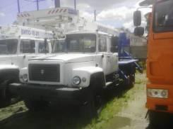 ГАЗ-33088, 2018