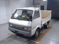 Mazda Bongo, 1996