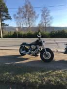 Harley-Davidson Sportster 1200 Custom XL1200C, 2011