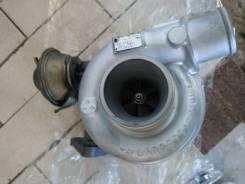 Турбина на ZD30