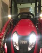 TYM T233 HST, 2013