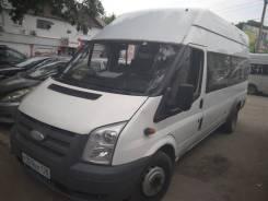 Ford Transit. Продается автобус форд транзит 2007 с маршрутом, 18 мест, С маршрутом, работой