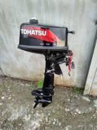 Тохацу 5 л. с