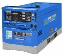 Сварочный генератор Denyo Денио DCW-E480ESW Япония