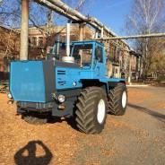 Трактор на запчасти