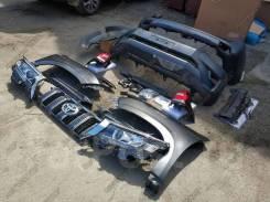 Рестайлинг комплектToyota Prado 150 из 2010 в 2018 год