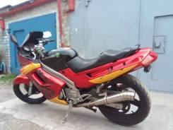 Kawasaki ZZR 250, 2005