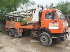 КамАЗ 58152А, 2008