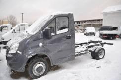 ГАЗ ГАЗель Next. Шасси ГАЗель Некст/А21R23/А21R22, 4х2, 2 690куб. см., 1 500кг., 4x2
