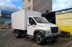 ГАЗ ГАЗон Next. Автофургон изотермический на шасси ГАЗон Некст/С41R13/С41R33, 4 420кг., 4x2