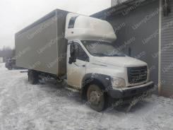 ГАЗ ГАЗон Next. Европлатформа ГАЗон Некст / С41R13 / С41R33, 4х2, 4 430куб. см., 4 420кг., 4x2