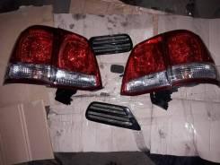 Стопа задние тлк200 2010г цена за комплект