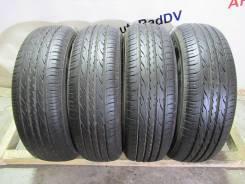 Dunlop Enasave EC203. летние, 2014 год, б/у, износ до 5%