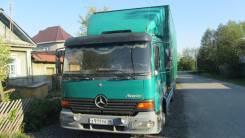 Mercedes-Benz Atego 1023, 2000