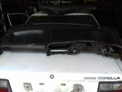 Панель приборов. Nissan Pulsar, EN14, FN14, FNN14, HN14, N14, RNN14, SN14 Nissan Sunny, N14 CD17, GA13DS, GA14DS, GA15DS, GA16DE, SR18DE, SR20DET, CD2...