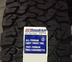 BFGoodrich All-Terrain T/A KO2, 215/75 R15