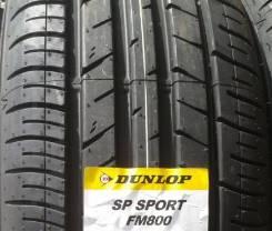 Dunlop SP Sport FM800, 235/45 R18