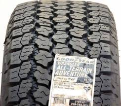 Goodyear Wrangler All-Terrain Adventure With Kevlar, 255/65 R17