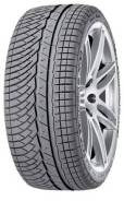 Michelin Pilot Alpin 4, 245/55 R17