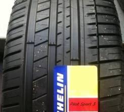 Michelin Pilot Sport 3, 285/35 R18