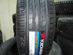 Yokohama BluEarth-A AE-50, 205/40 R17
