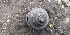 Кнопка управления дворниками Chevrolet TrailBlazer GMT360 LL8