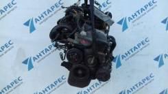 Двигатель Toyota Vitz SCP10 1SZ 1999