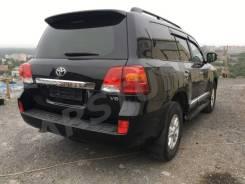 Споп сигналы Toyota Land Cruiser 200 07-15 год