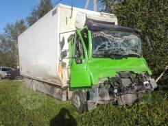 Продам грузовик Ман LE 8,180