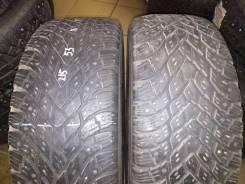 Dunlop SP Arctic M4. летние, б/у, износ 20%