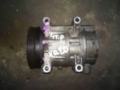 Компрессор кондиционера, Nissan Cefiro A32, VQ20DE, 92600 31U60.