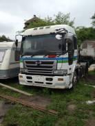 Продам грузовой тягач HINO Profia по запчастям с Документами