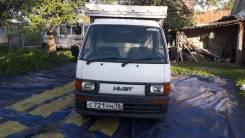 Daihatsu Hijet Truck, 1998