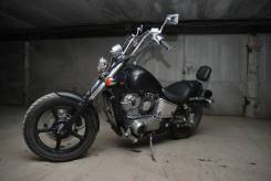Honda Shadow VT1100C, 1994