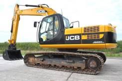 JCB JS 220, 2008