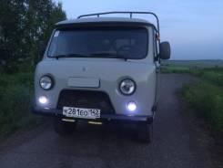 УАЗ 3303, 2014